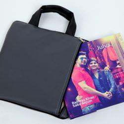 Eline wedding album bag