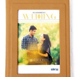 Eline Customized Wedding Album
